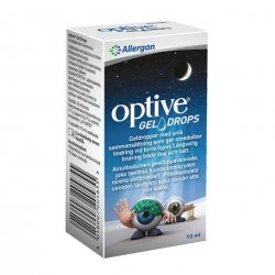 Optive Gel Drops 10ml