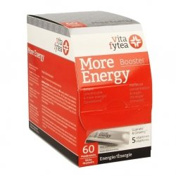 Vita Fytea More Energy Booster 60 sticks