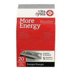 Vita Fytea More Energy Booster 20 sticks