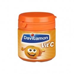 Davitamon Vit' C 60 dragées