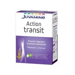 Juvamine Action Transit 45 comprimés