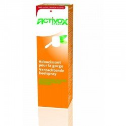 Arkopharma Activox spray propolis 30ml
