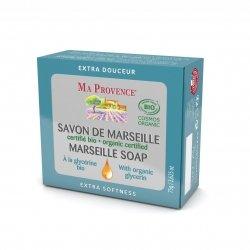 Ma Provence Savon Bio Grenade 75g