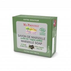Ma Provence Savon de Marseille Bio Glycérine 75g