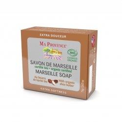 Ma Provence Savon de Marseille Bio Huile Olive 75g