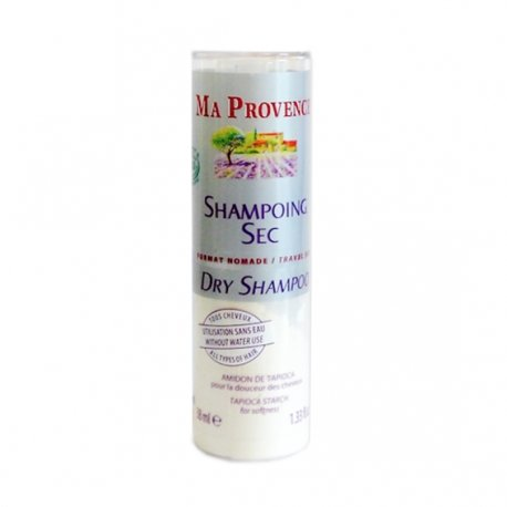 Ma Provence Shampoing Sec Bio 38ml