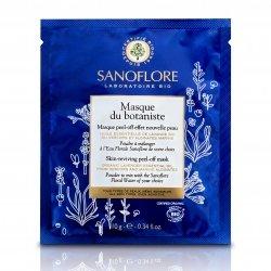 Sanoflore Masque Du Botaniste Peel-Off 10g