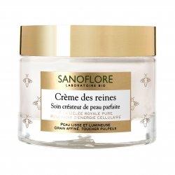 Sanoflore Crème des Reines Riche Soin Créateur de Peau Parfaite 50 ml