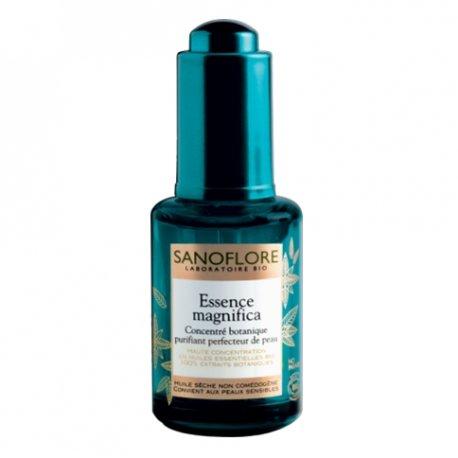 Sanoflore Essence Magnifica Concentré Botanique Purifiant 30 ml