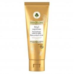 Sanoflore Miel Suprême Crème Mains et Ongles 50 ml