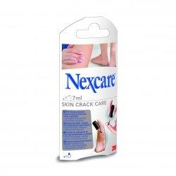 Nexcare Skin crack care contre les gerçures (doigts-mains-coudes) solution 7ml