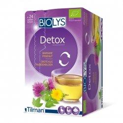 Biolys Detox 24 sachets