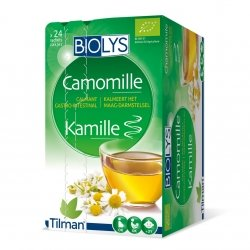 Biolys Camomille 24 sachets