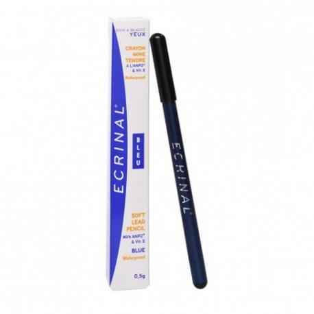 Ecrinal Yeux Crayon Mine Tendre Bleu 0,5g