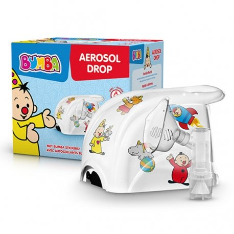 Studio 100 Bumba Aerosol Drop