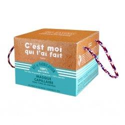Dietworld C'est Moi Qui l'ai Fait Kit Masque Capillaire 250g