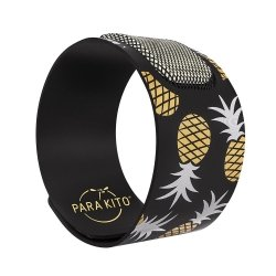 Para'Kito Party Edition Bracelet Anti-Moustiques Manille