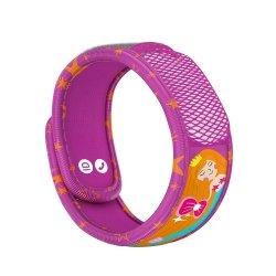 Para'Kito Kids Bracelet Anti-Moustiques Sirène