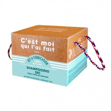 Dietworld C'est Moi Qui l'ai Fait Kit Shampooing Sec 200g