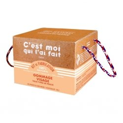 Dietworld C'est Moi Qui l'ai Fait Kit Gommage Visage 100g