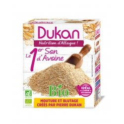 Dukan Bio Son d'Avoine Bio 500g