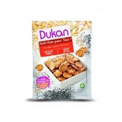 Dukan Crackers Façon Bretzels