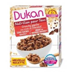 Dukan Crunchy Pépites Eclats Chocolat