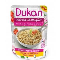 Dukan Noodles Bouillon d'Emma
