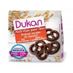 Dukan Bretzels Chocolat