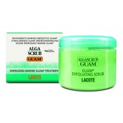 Guam Algascrub Pot 700g