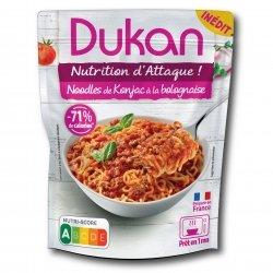 Dukan Noodles de Konjac à la Bolognese