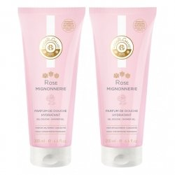Roger & Gallet Rose Mignonnerie Duo Pack Gel Douche 2x200ml
