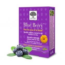 New Nordic Blue Berry 240 comprimés