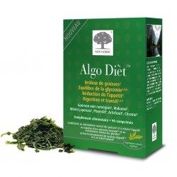 New Nordic Algo Diet Minceur 90 comprimés