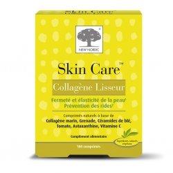 New Nordic Skin Care Collagène Lisseur 180 comprimés