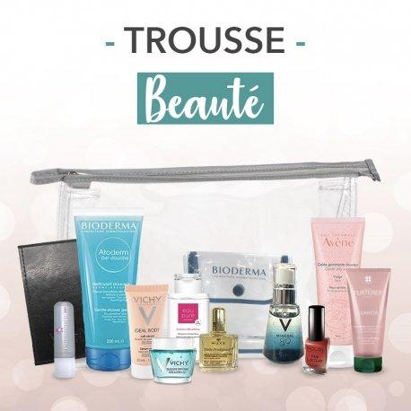 """Trousse BEAUTE """"Les Indispensables"""""""