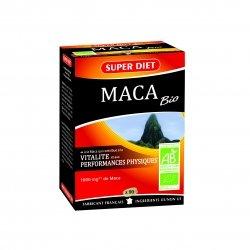 Superdiet Maca Bio 90 comprimés