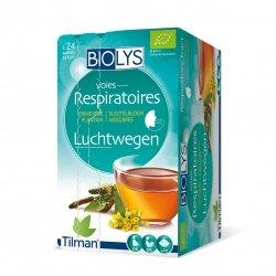 Biolys Voies-Respiratoires 24 sachets