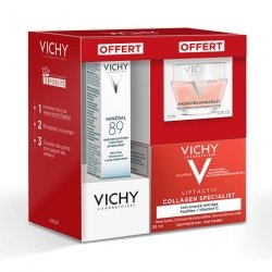 Vichy Programme Anti-Âge Global Liftactiv Collagen Specialist