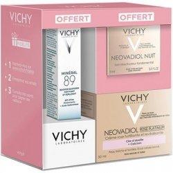 Vichy Programme Eclat et Vitalité Neovadiol Rose Platinium