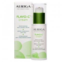Auriga Flavo-c creme hydratante anti-âge 30ml