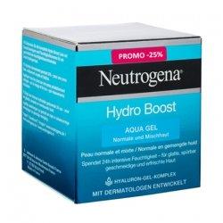 Neutrogena Hydro Boost Aqua Gel 50ml