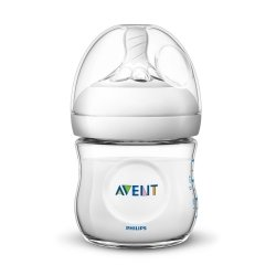 Philips Avent Natural Biberon 0m+ 125ml