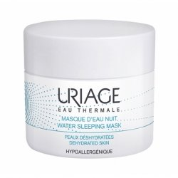 Uriage Hyséac masque gommant tube 100ml