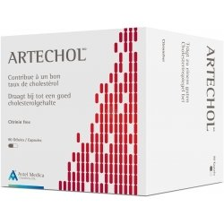 Phacobel Artechol gel 90