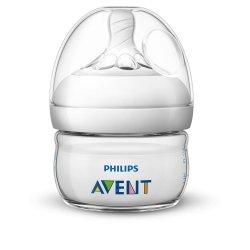Philips Avent Natural 2.0 Biberon 60ml SCF039/17