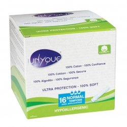 Unyque Tampon Applicateur Normal 16