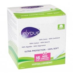 Unyque Tampon Applicateur Mini 16
