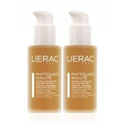 Lierac Duo Pack Phytolastil Soluté Anti-Vergetures 2x75ml