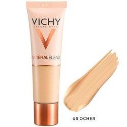 Vichy Minéral Blend Fond de Teint 06 Ocher 30ml